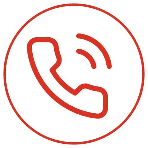 Contact téléphonique