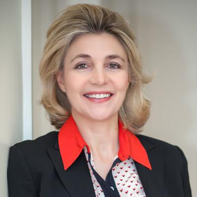 Valérie Gastinel