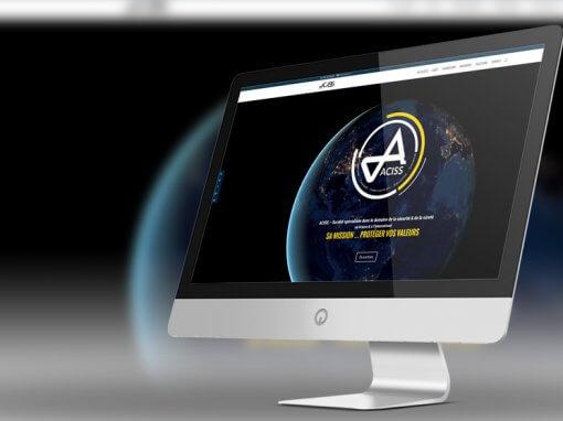 ACISS – Société spécialisée dans le domaine de la sécurité & de la sûreté
