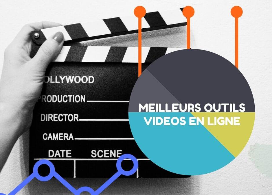 Les meilleurs outils pour faire du montage vidéo en ligne