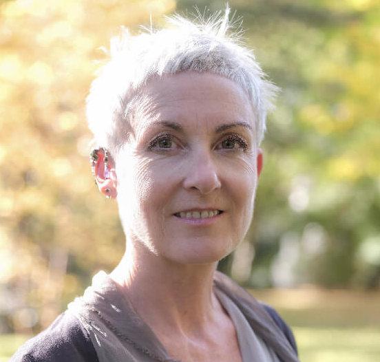 Sally Ruddock Rivière