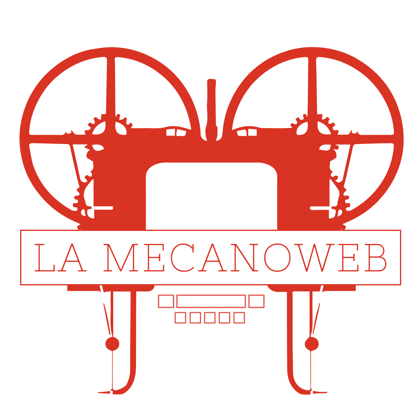 La Mecanoweb - Création de site internet – WordPress – Webdesign et Photos Web