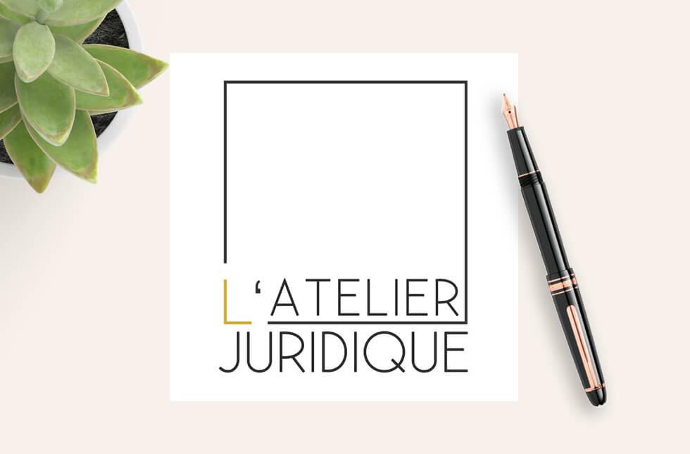 L'ATELIER JURIDIQUE