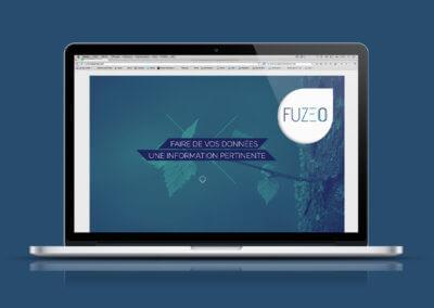 FUZEO – L'expertise Finance & Data au service de vos prises de décisions
